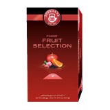 Teekanne Premium Fruit Selection, 20 ks