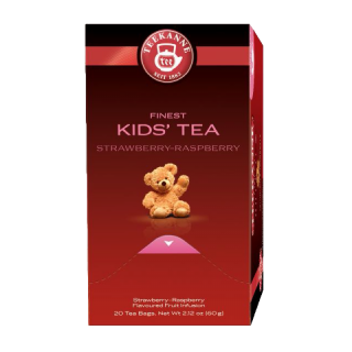 Teekanne Premium Kids Tea, 20 ks